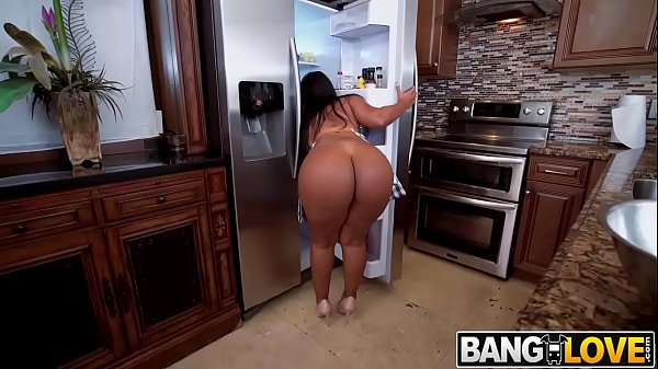 Big Booty Cookies Rose Monroe