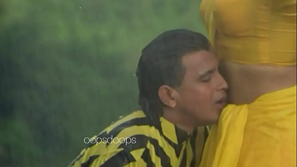 Shilpa shirodakar wet saree hot ass boobs shape