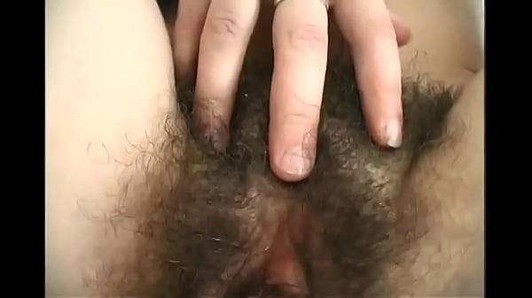 Hairy Jasmine Fucked