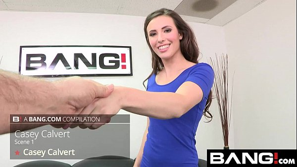 BANG.com: Hot Girls Put To The Anal Sex Test Thumb