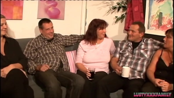 Sexy milf took her brother in law in other room while others celebrate and they have horny sex