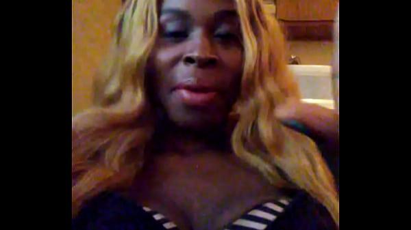 Tristina Millz xxx Legally Blonde Ebony Edition