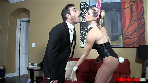 Whore Wife - Cuck Hubby CORY CHASE BALLBUSTING