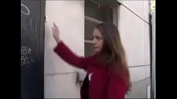 Alisa Schmidtova ou Paloma S. She fucks the re...