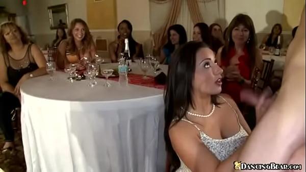 Gabby blowjob