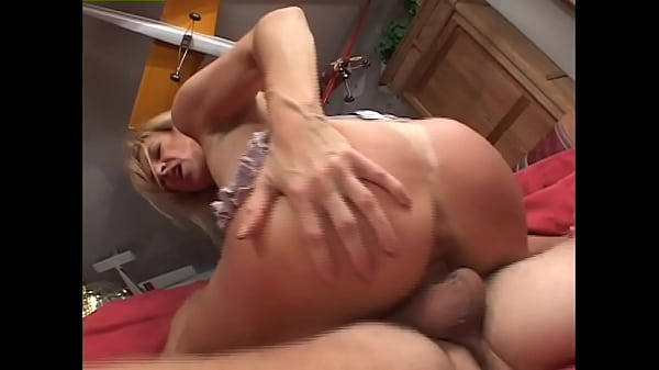 MILTF #14 - All of your fantasies of fucking your friend's mom come true
