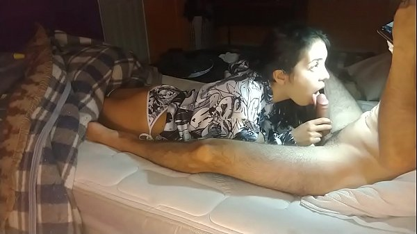 I love to masturbate while she fondles her pussy - Sex and passion