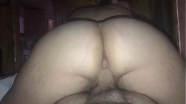 Best view in the house (Reverse Cowgirl)