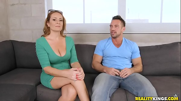 RealityKings - Milf Hunter - Hunt That Pussy