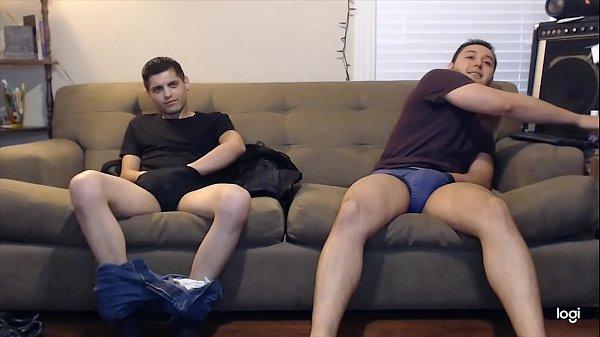 Guys Jerking Together X Vids
