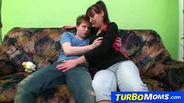 housewife teen sex