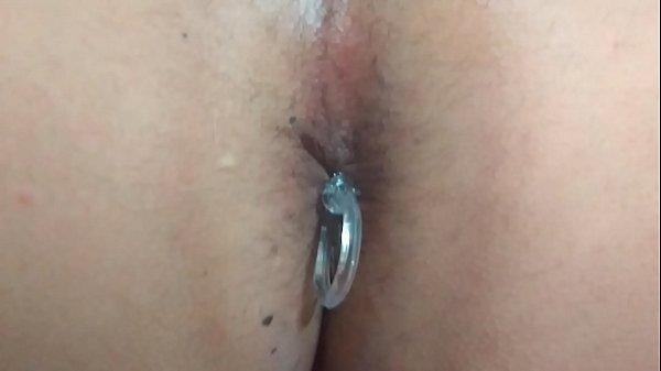 Abusing my husband's ass Thumb