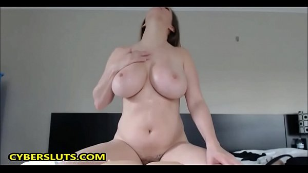 Huge Natural Tits On Webcam Thumb
