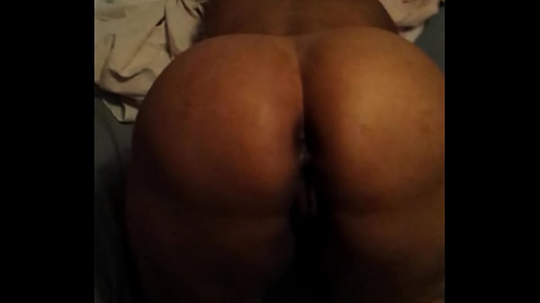 """46 Year Old Milf w/ A 50 """" inch Ass Taking My BBC"""