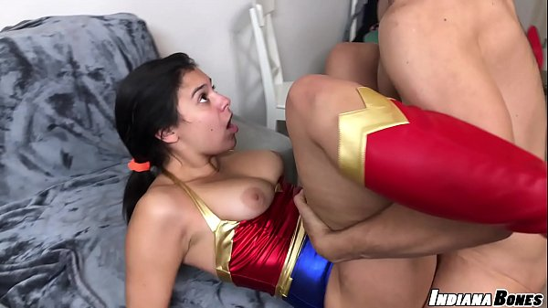 Slutty Latina Teen Violet Starr Sucking and Fucking like a total nympho