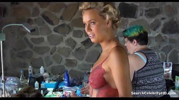Caroline Wozniacki - Sports Illustrated Swimsuit - Bodypaint (2016)