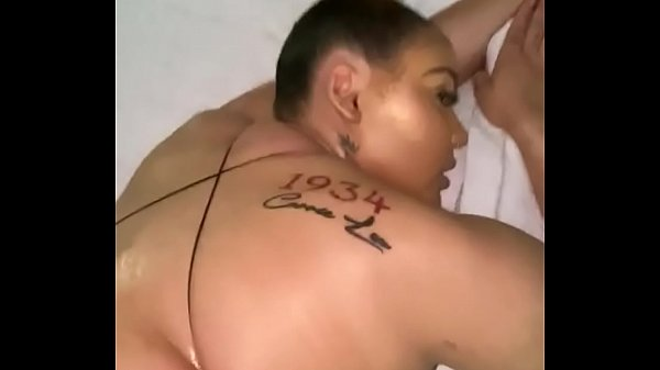 Simone Richards Gets Fucked