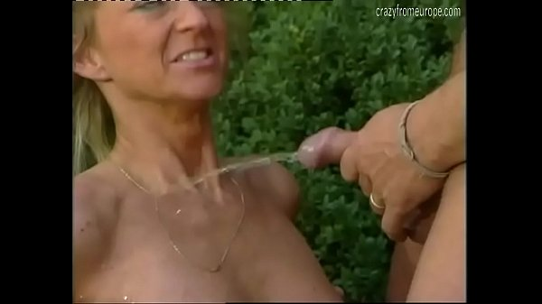 Piss in my mouth and fuck me!