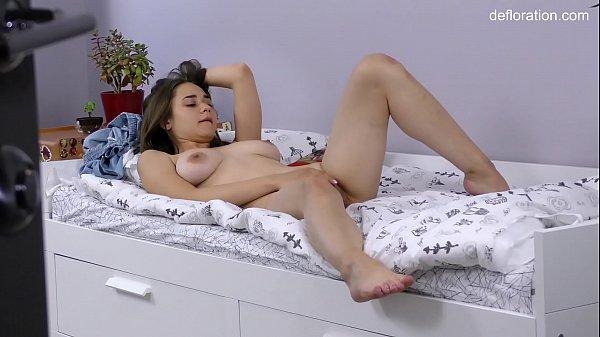 Gadky Utenok first time masturbation