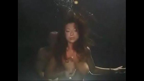 Under The Surf Starring Jessie James