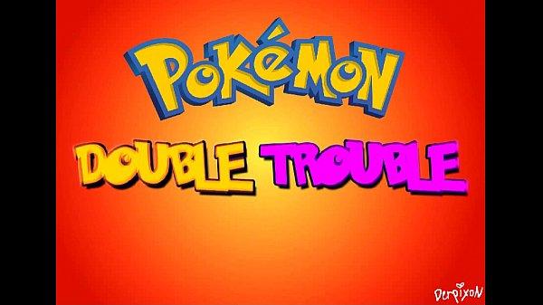 Pokemon XXX Double Trouble Hentai