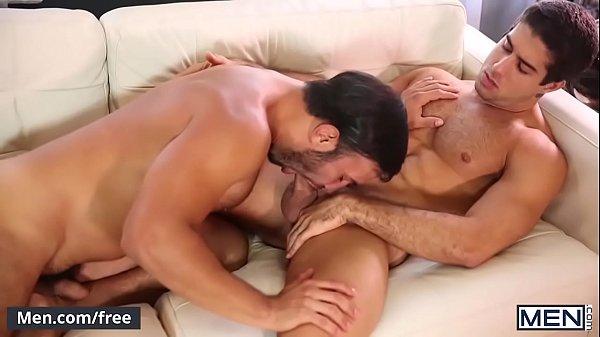 Men.com - (Diego Sans, Dorian Ferro) - Besame -...