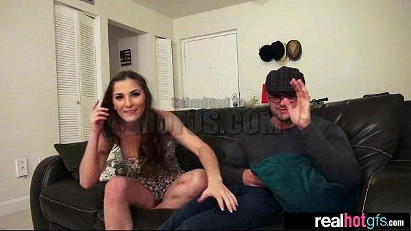 (molly jane) Horny Real Sexy GF Enjoy Sex On Cam video-27