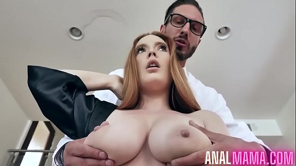 Summer Hart's Doctor Fucked Her ANALLY