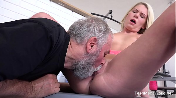 Old-n-Young.com - Martina D - Gym brings sex addicts together Thumb