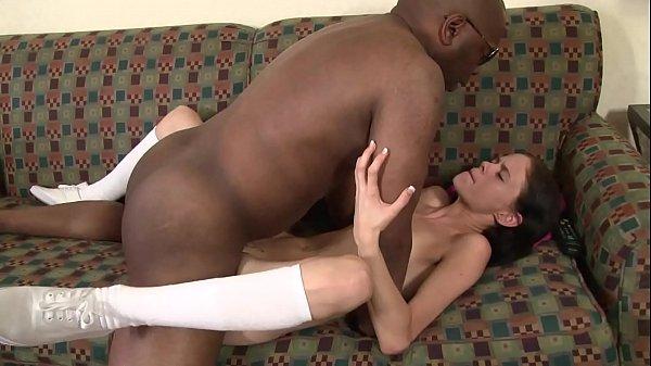 r. to her husband - big black cock - handjob