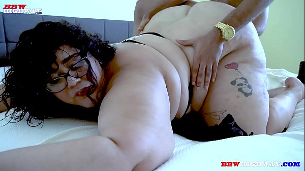 Crystal blue gets pounded doggystyle by majiik montana on BBWhighway.com Thumb