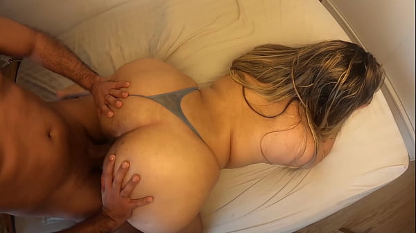 My Big Ass Latina Stepsister Sitting On My Face Is The Best