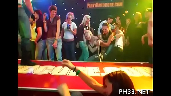 Group wild sex patty at night club jocks and pusses each where Thumb
