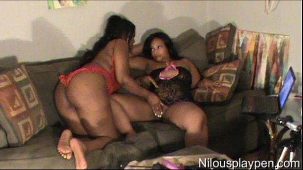 My Girl Lay Back : Nilou Achtland and Eve Thumb