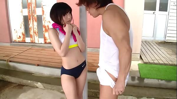 หนังxญี่ปุ่น นางแบบสาวสวย โม๊คควยหนุ่มหื่น
