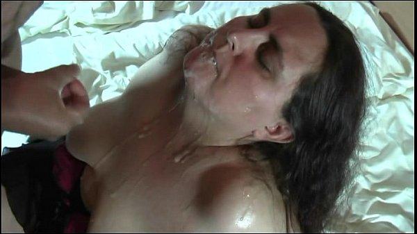Spermafotze Sein dicker