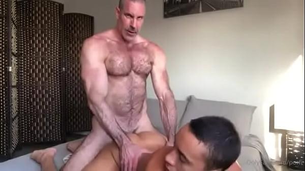 Daddy  fuck pussy boy