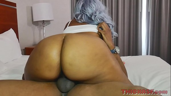 Gorgeous Aphro loves riding her step dads Big cock