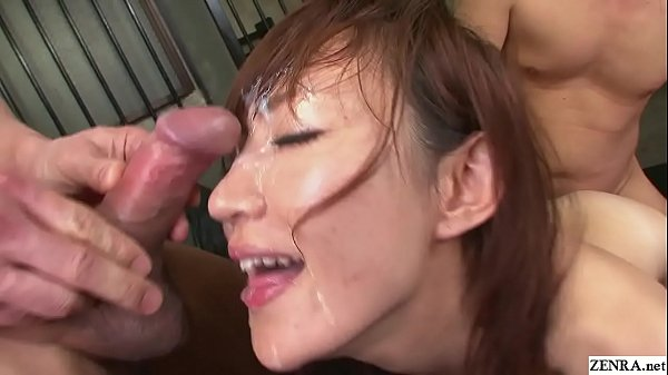 Uncensored JAV Myuu Bareback Bukkake Sex Party Subtitled