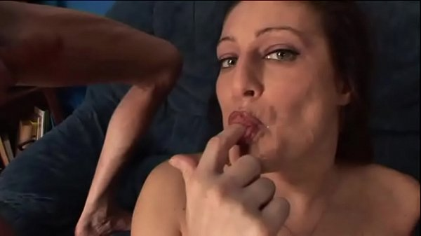 Let she do this… she's so very experienced! Vol. 11