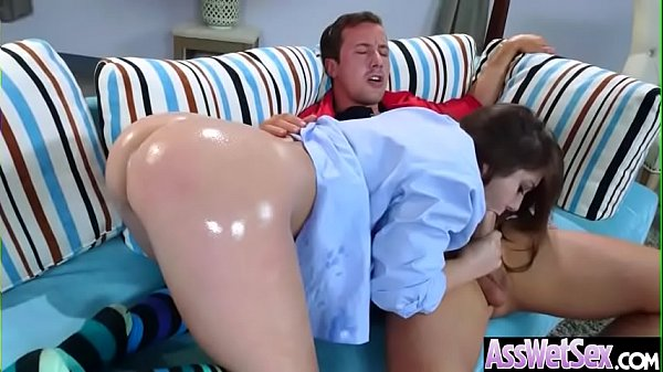 Deep Hard Anal Sex With Big Round Ass Slut Girl (Remy LaCroix) video-25 Thumb