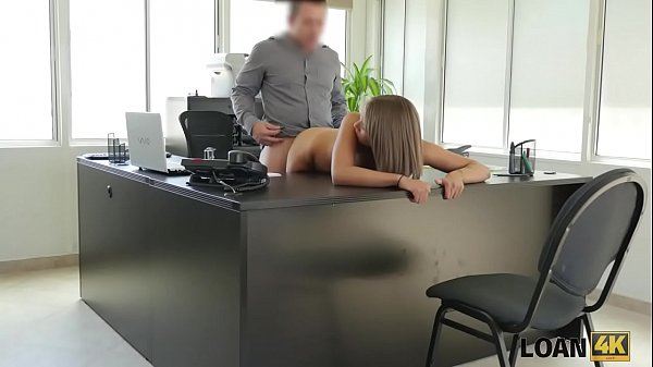 LOAN4K. Naive student can get money only if she satisfies agent