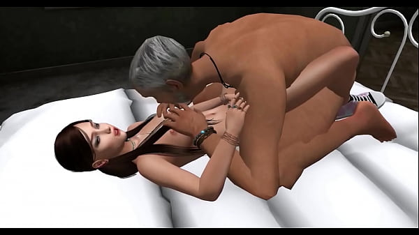 Second Life - Episod 2 - Naughty Dream