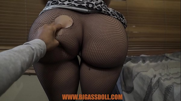 I wish I could smash a juicy big ass like that for the rest of my life