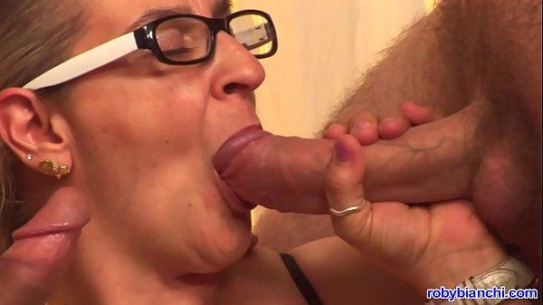 Porno mature mogli cazzo grossi cazzi guardare