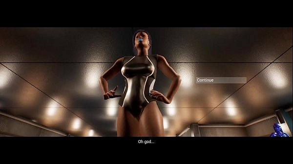 Slime Transformation / Possession Handjob Unreal Engine