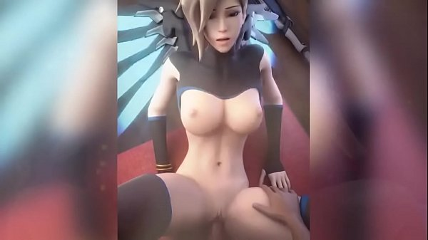 Mercy Compilation