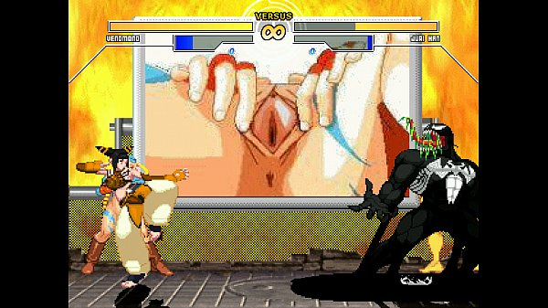 The Queen Of Fighters 2016-12-24 16-31-34-79
