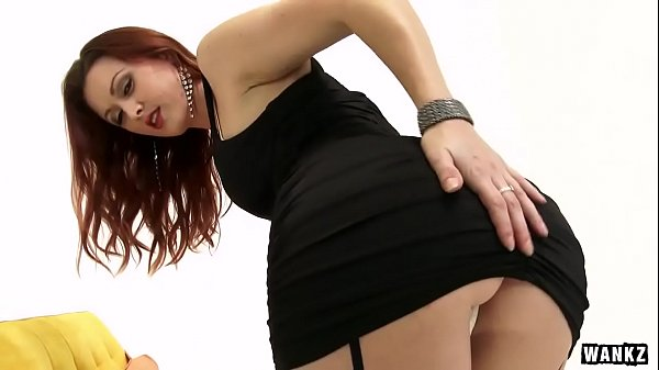 WANKZ- Porn Superstar Karlie Montana
