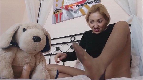 plush toys makes me CUM